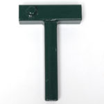 LSS-0031 Tee Bracket Green